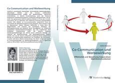Capa do livro de Co-Communication und Werbewirkung
