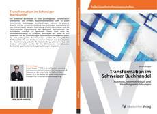 Buchcover von Transformation im Schweizer Buchhandel