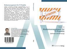 Couverture de Risikomanagement für  IT-Projekte