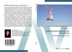 Bookcover of Selbstvermarktung von Künstlern