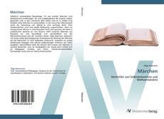Buchcover von Märchen