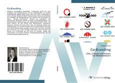 Buchcover von Co-Branding