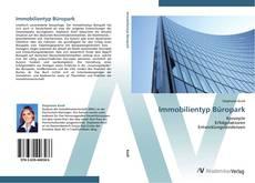 Bookcover of Immobilientyp Büropark