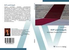 Buchcover von KVP und Entgelt