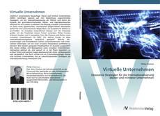 Buchcover von Virtuelle Unternehmen