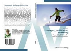 Обложка Szenesport, Medien und Marketing