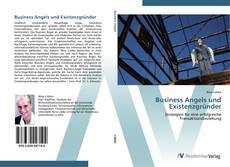 Buchcover von Business Angels und Existenzgründer