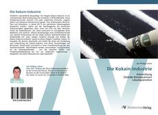 Couverture de Die Kokain-Industrie