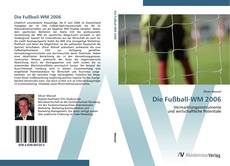 Borítókép a  Die Fußball-WM 2006 - hoz