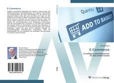 Buchcover von E-Commerce
