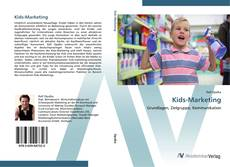 Bookcover of Kids-Marketing