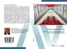 Capa do livro de Terror und Konsum