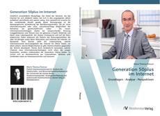 Bookcover of Generation 50plus  im Internet