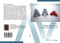 Borítókép a  Rating-Agenturen - hoz