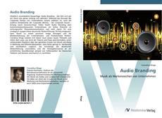Borítókép a  Audio Branding - hoz