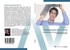 Borítókép a  Professionals Real Estate - hoz