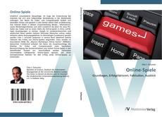 Buchcover von Online-Spiele