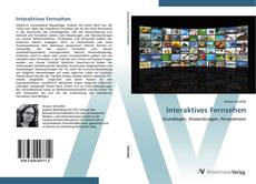 Interaktives Fernsehen kitap kapağı