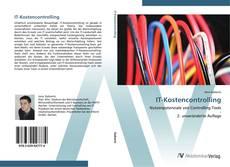 Buchcover von IT-Kostencontrolling