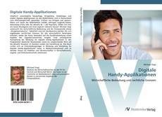 Bookcover of Digitale  Handy-Applikationen