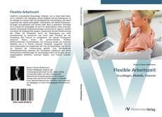 Flexible Arbeitszeit kitap kapağı