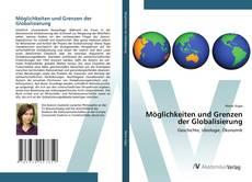 Möglichkeiten und Grenzen der Globalisierung kitap kapağı