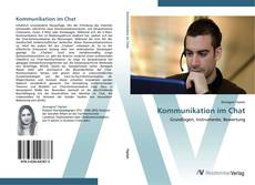 Bookcover of Kommunikation im Chat