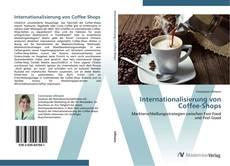 Borítókép a  Internationalisierung von Coffee-Shops - hoz