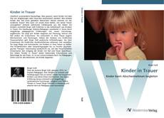 Couverture de Kinder in Trauer