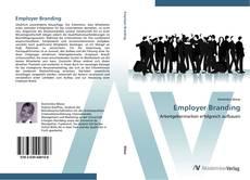 Обложка Employer Branding