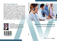 Обложка Multi-Channel-Marketing