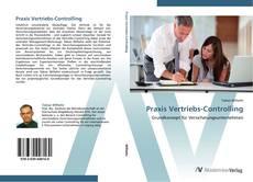 Couverture de Praxis Vertriebs-Controlling