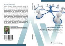 Bookcover of Soziale Netzwerke