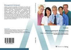 Buchcover von Management Arztpraxis