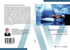 Buchcover von Digitale Güter im E-Commerce