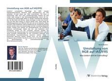 Couverture de Umstellung von  HGB auf IAS/IFRS