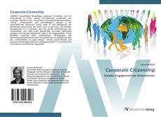 Portada del libro de Corporate Citizenship