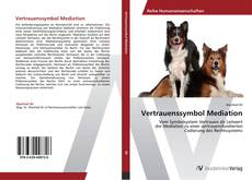 Capa do livro de Vertrauenssymbol Mediation