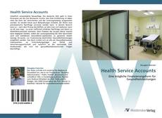 Bookcover of Health Service Accounts