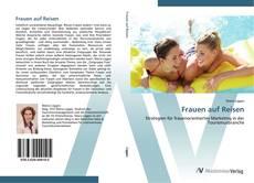 Bookcover of Frauen auf Reisen