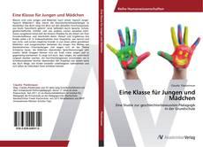 Buchcover von Eine Klasse für Jungen und Mädchen