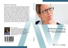 Bookcover of Reflective Thinking