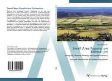 Bookcover of Small Area Population Estimation