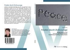 Bookcover of Frieden durch Zivilcourage