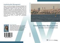 Buchcover von Interkulturelles Management