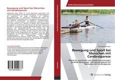 Bookcover of Bewegung und Sport bei Menschen mit Cerebralparese
