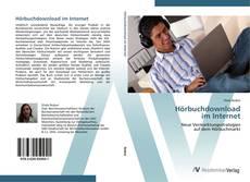 Buchcover von Hörbuchdownload  im Internet