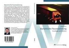 Обложка Dynamische Tourenplanung