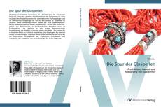Bookcover of Die Spur der Glasperlen