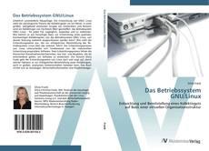 Bookcover of Das Betriebssystem GNU/Linux